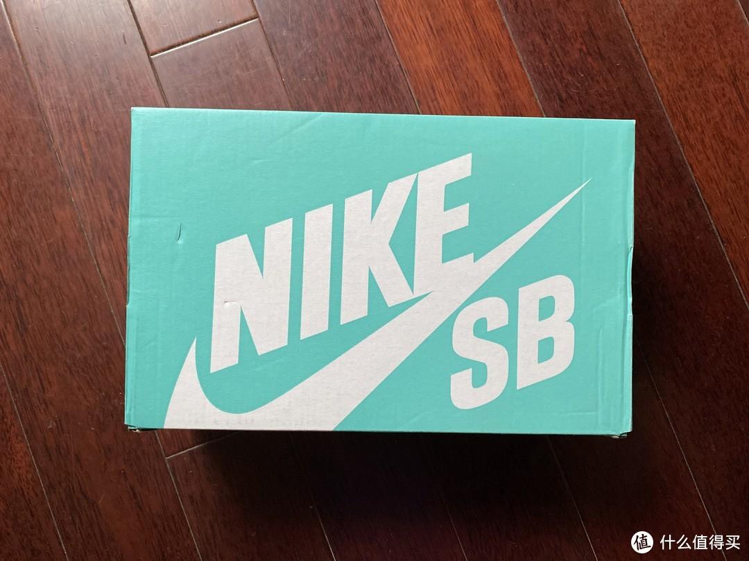 不到一百块的板鞋Nike SB Portmore CNVS