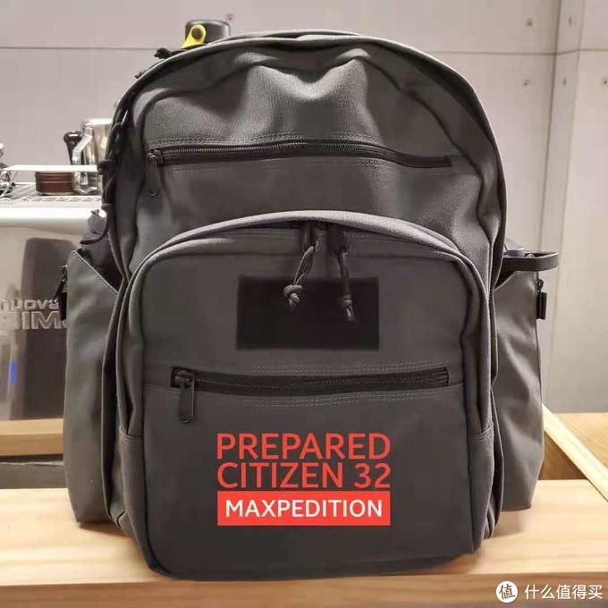 长文多图 最强背包测评系列(3)通勤上班背包/EDC