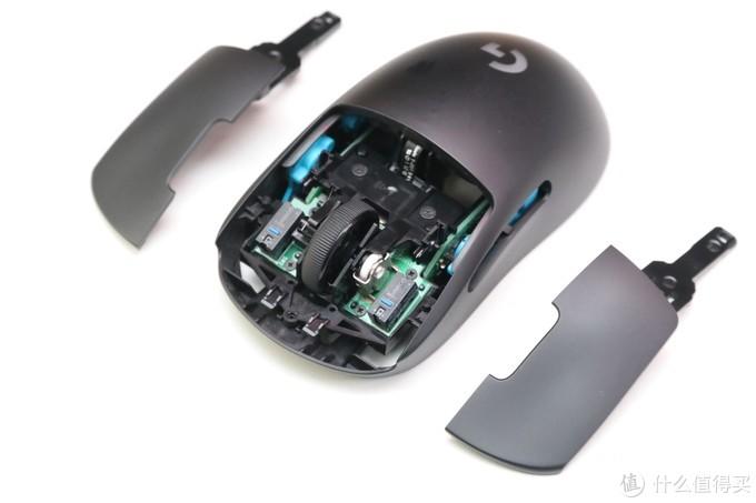 按键上的革命,罗技按键张力系统与达尔优KBS二代按键衡力系统