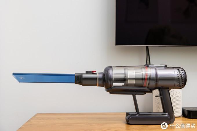 【3月9日评论有奖】无线吸尘器如何选购?一文带你详尽了解,不走坑路