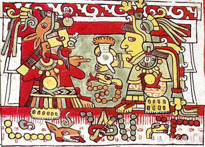 可可粉的科普奇妙大探究! 它竟是玛雅人的最爱?