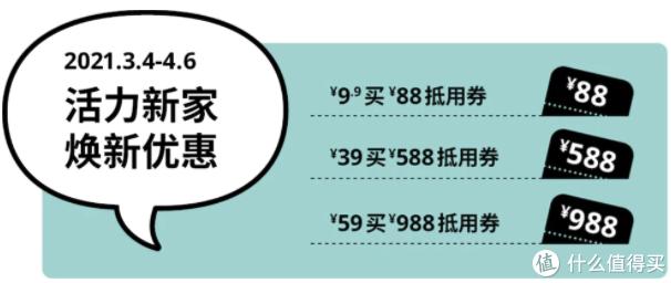品牌新鲜事:宜家发布早春新品,很春天!很高级!很便宜!