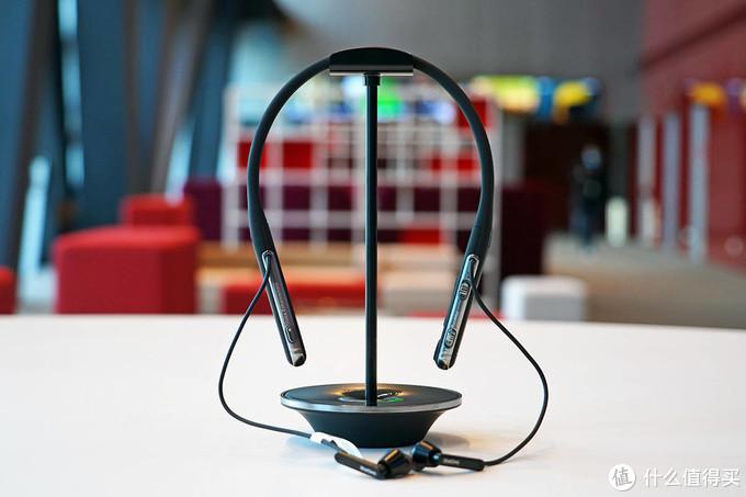 1MORE无线智能辅听耳机,让爱可以听见