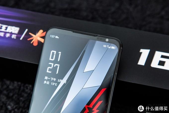 解读腾讯游戏手机红魔6 Pro四项最快科技 游戏手机全面升维