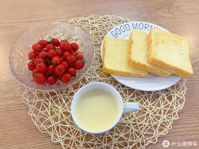 早上也只是想打1杯豆浆搞定一个简单健康的快手早餐而已
