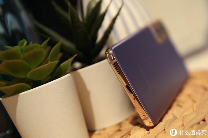 全新安卓旗舰机皇 三星Galaxy S21一手掌握
