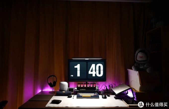 为了跟风上4K ,我换了显示器,扩展坞!还有显示器支架!