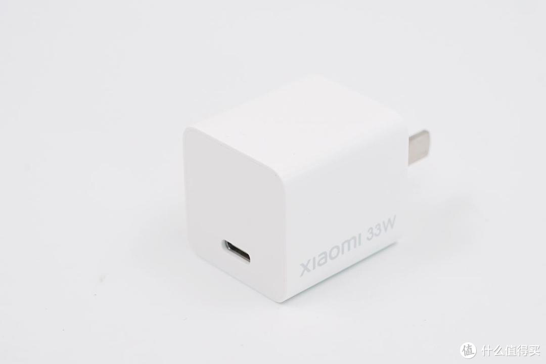 价格相差一倍:小米33W氮化镓与苹果20W PD快充有何性能区别?