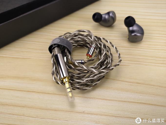 换导管换耳套换线,不折腾不HiFi——焱声BGVP NS9耳机晒物