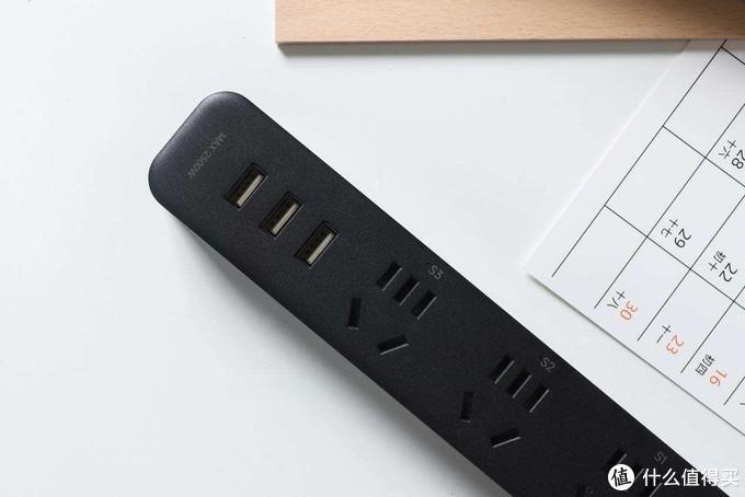 在家办公方便了,向日葵智能插线板P2测评:远程开关+控制