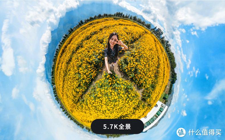 直男送礼——女神专属摄像类数码产品推荐
