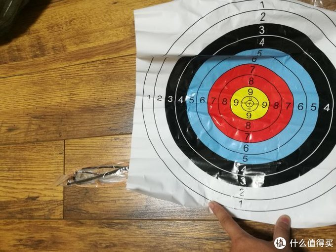 90包邮的反曲传统弓(复古龙爪纹一体成型长弓)开箱测评