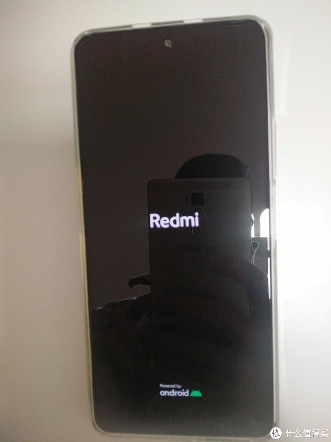 REDMI标志
