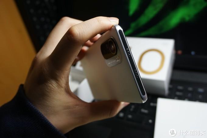 Redmi K40,一部内外兼修的性价比手机