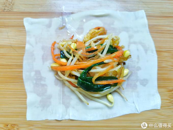 不用和面的减脂蔬菜包,既是主食又是菜,低卡美味,好吃不长肉