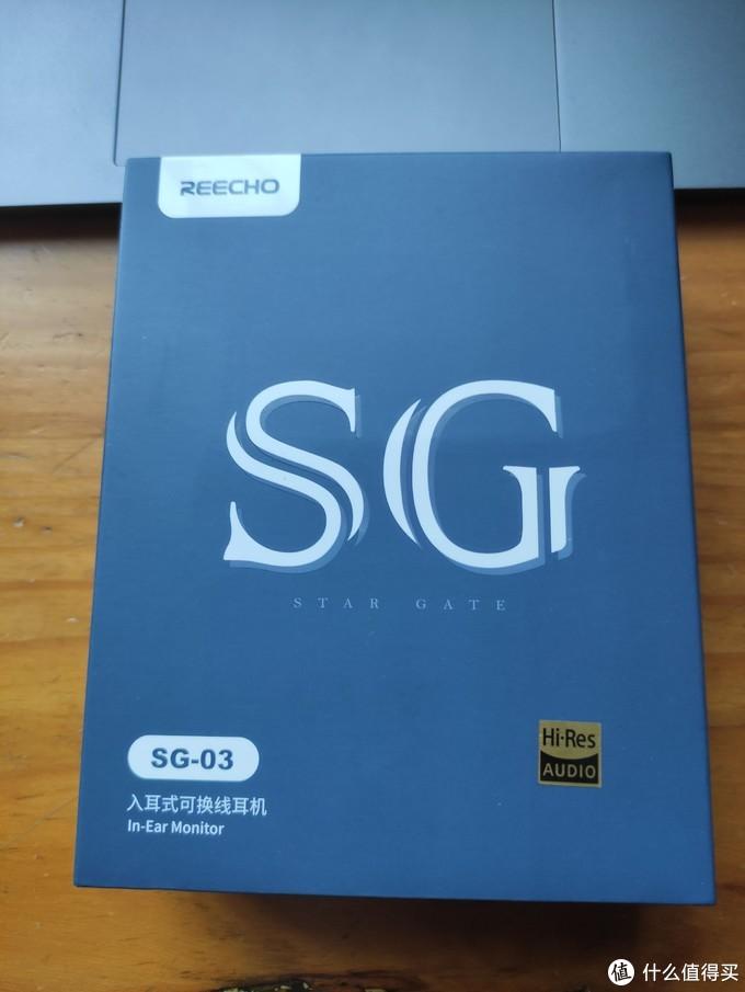 余音SG-03发售前瞻&评测
