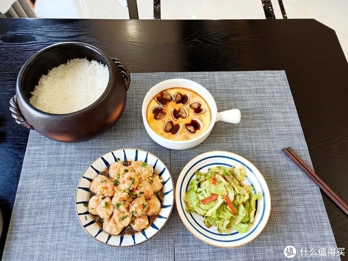 极简午餐15分钟上桌,儿子却说很丰盛,日子过得从容而精致
