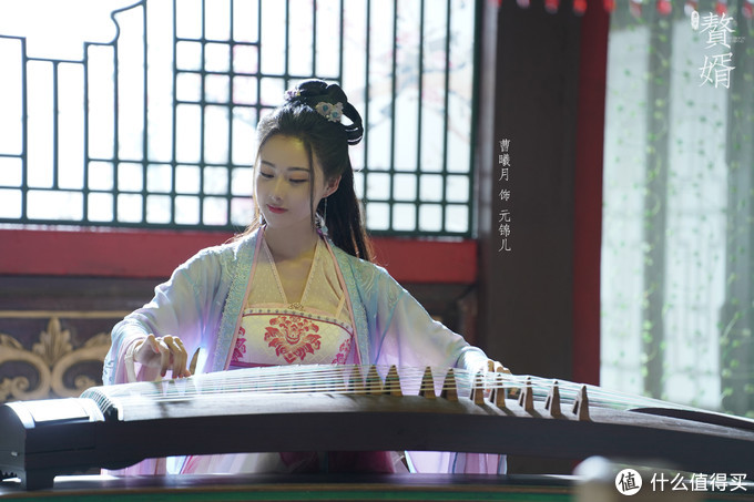 《赘婿》人物志江宁篇:哪一个才是你的最爱?