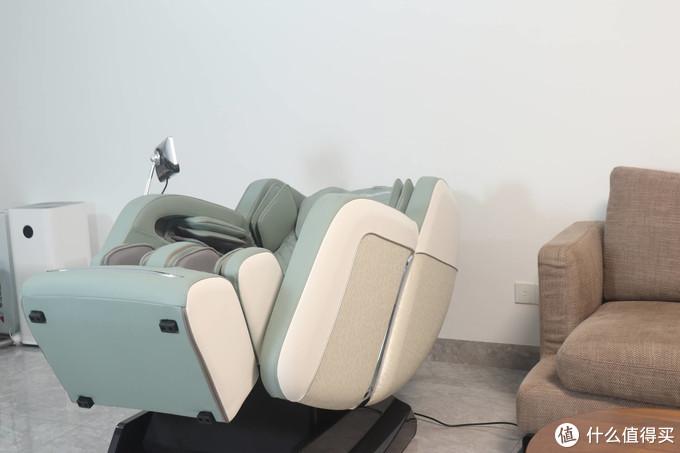 家用按摩椅怎么选?!我家的美国西屋s530分享