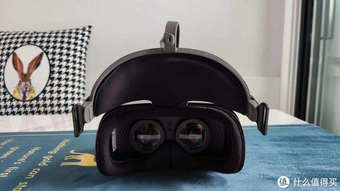 爱奇艺奇遇2S VR一体机使用体验:豪华硬件配置+海量游影资源,为女神打开奇幻世界