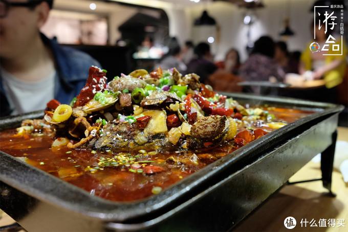 干锅涮锅烤鱼一次就搞定,这家店打破传统,走起了混搭风
