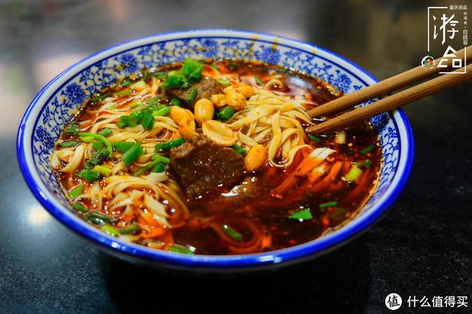 重庆游品美食图鉴:从火锅到螺蛳粉,妈妈再也不用担心我挑食了