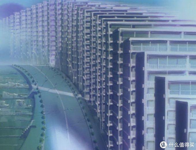EVA中的细节暗示:绫波丽的住所暗示其是个复制人