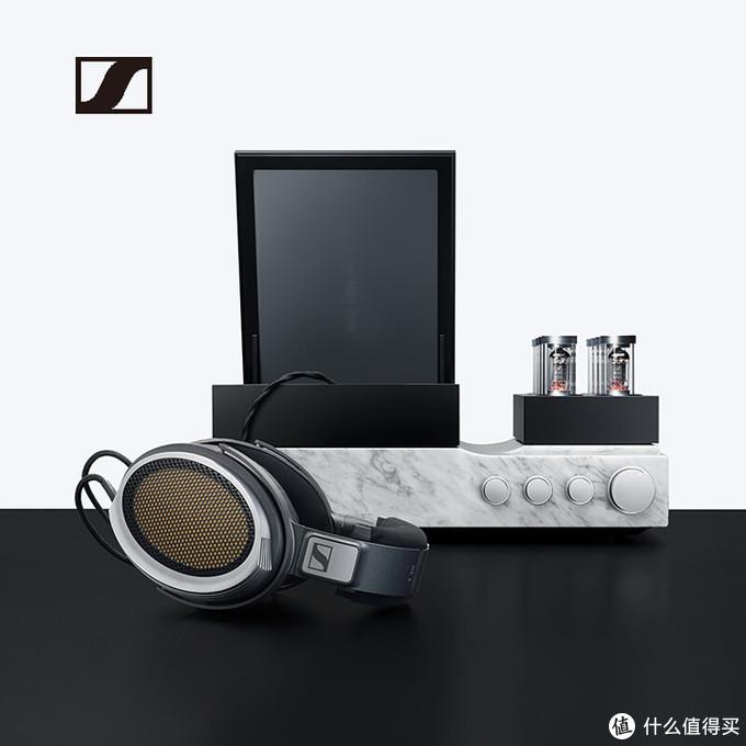 售价42.8万的森海塞尔大奥2静电耳机系统