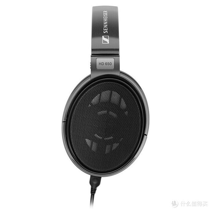 森海塞尔HD650开放式音乐头戴耳机
