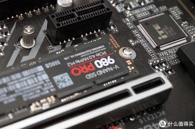 电脑提速新选择,再一次刷新历史!消费级PCIe4.0 SSD三星980 PRO 上手!