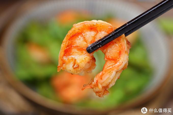 减肥期也能吃的家常小炒,高蛋白低脂肪营养足,脆嫩鲜美老少皆宜