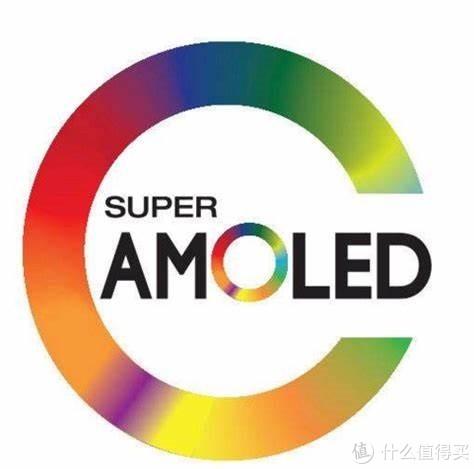 Super AMOLED