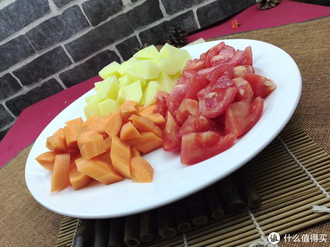 土豆炖牛肉要想好吃,还要加入这两种食材,兼顾了营养与美味