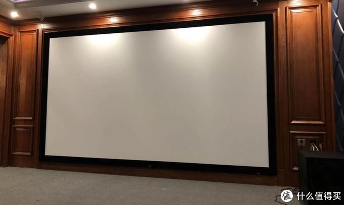 家庭影院投影幕,到底怎么选?