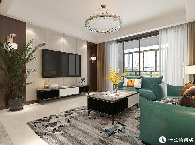 参观南京夫妻的170㎡新房,精装房通过改造之后,变得优雅又有品味