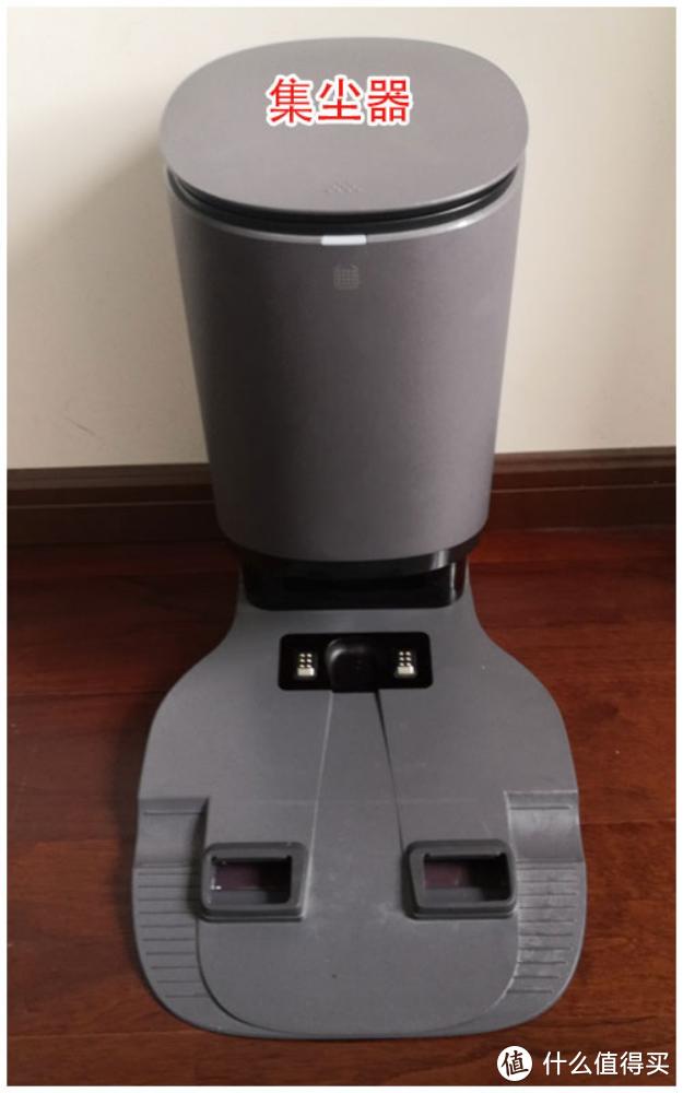 拆出好地宝·智能扫地机器人VS智障扫地机器人