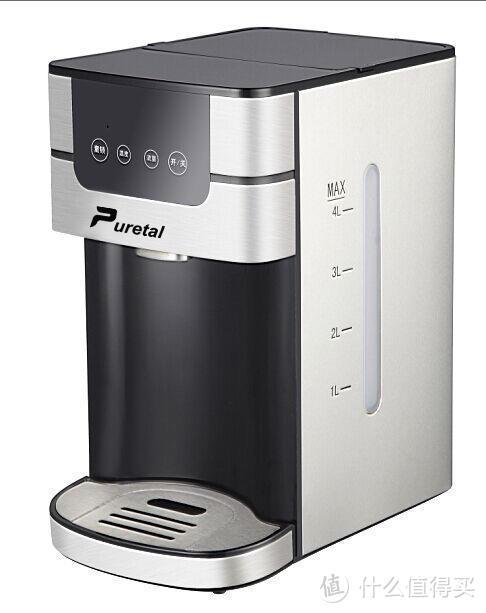 它让我家的烧水壶永远退役了:华凌小花生饮水机即热式饮水机WYR109
