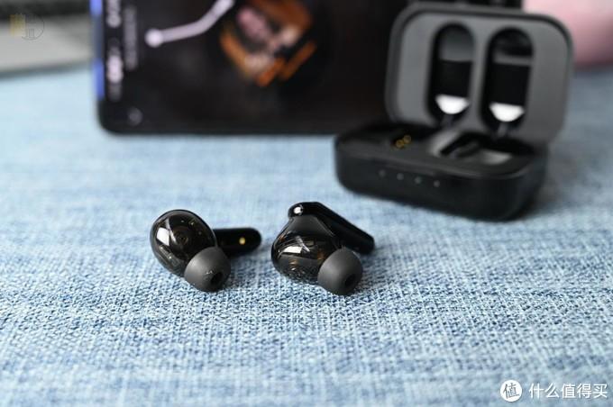 简约好用的游戏耳机,低延迟助你快人一步,Tribit趣倍FlyBuds 5体验