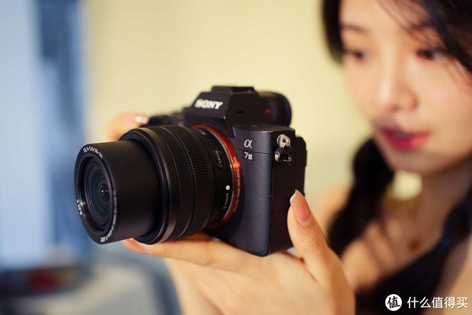 入坑优选,索尼微单Alpha 7 III+饼干变焦FE28-60mm F4-5.6