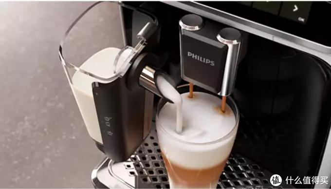 LatteGo 奶罐
