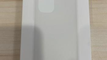 K40 篇一:RedmiK40官方硅胶手机壳开箱