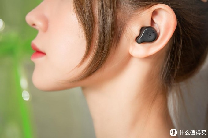 没想到吧!cool girl用的真无线耳机,可不止颜值