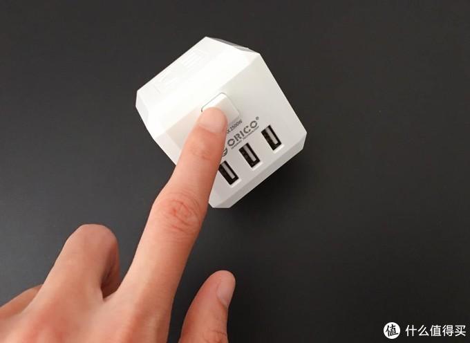 '大小'搭配,干活不累-是你需要的ORICO插线板套装