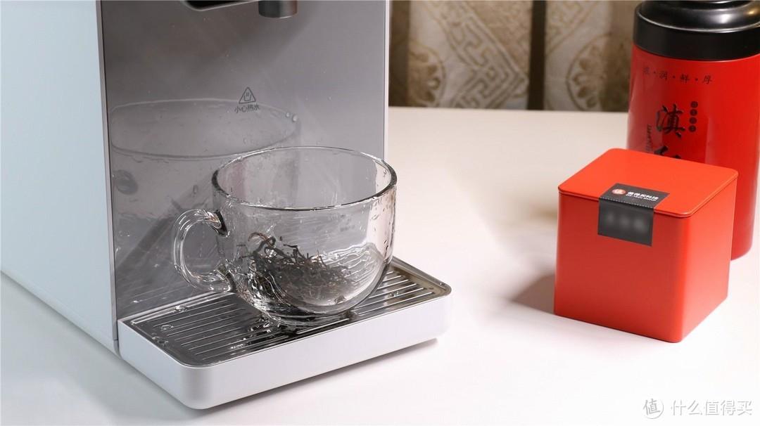 净废水分离 即热精钢芯 FIST滤芯 美的JT100净饮机深度体验