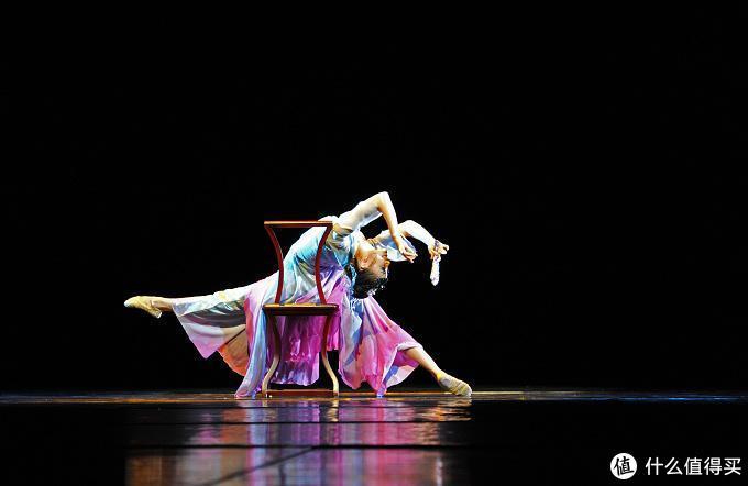 来B站看小姐姐跳舞了——10位古典舞女神推荐