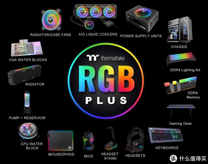 曜越Tt发布TOUGHRAM XG RGB系列内存,4600MHz高频+精致背光