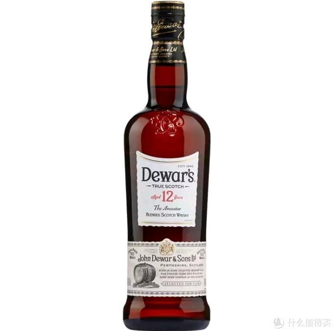 威士忌入门,手把手教你选口粮(附:八款百元价位经典威士忌推荐)