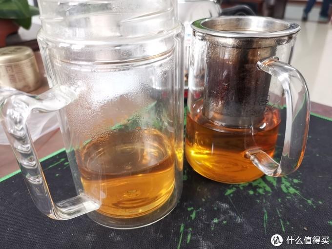 入手的普洱茶小评及建议及其他废话等等25