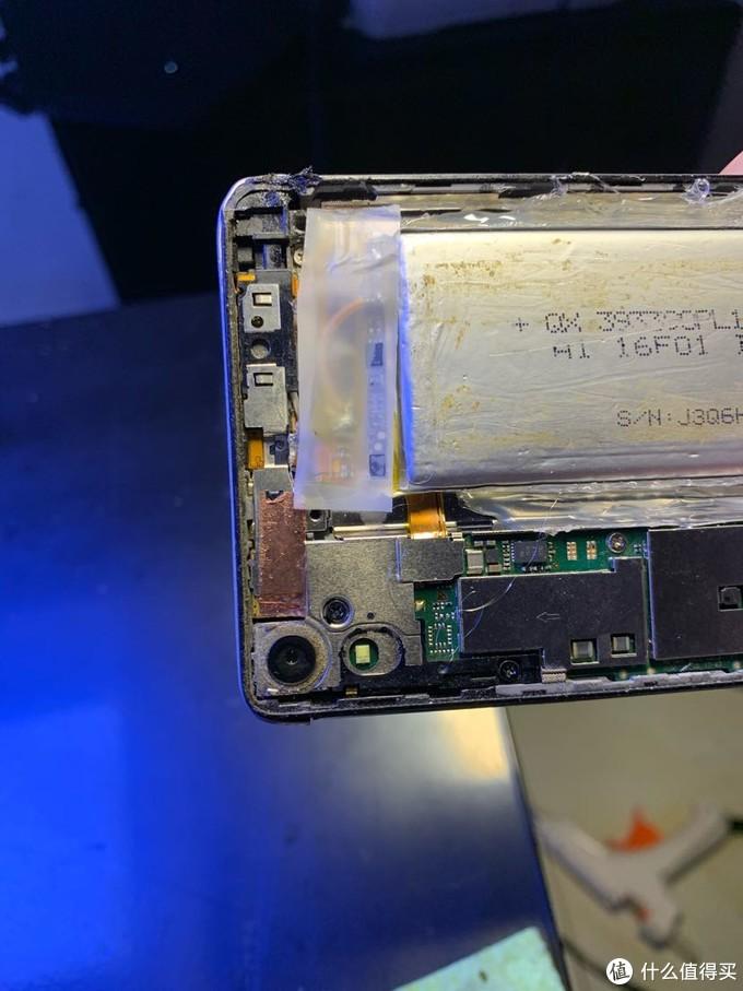 瞎折腾之废旧手机不要拿去换不锈钢盆了,来用aida64做一块监控副屏吧