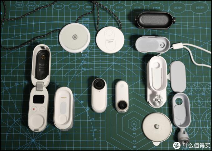 体积与性能达到完美平衡——insta 360 GO2首发测评
